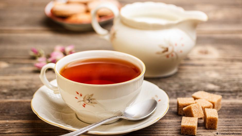 Chá ou café, as pedidas são vastas