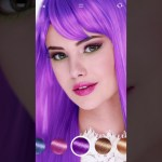 VIRALIZOU: App experimental do Google muda cor do seu cabelo com AR 2