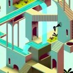 Conheça Monument Valley e outros quatro memoráveis títulos no melhor estilo quebra-cabeça para a plataforma Android.