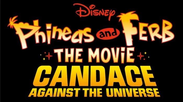 Novo filme de Phineas e Ferb com o foco em sua irmã maluca!