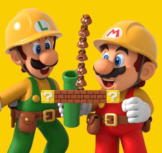 destacada Super Mario Maker 2