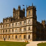 Você já pode alugar o Castelo de Downton Abbey pelo Airbnb 1