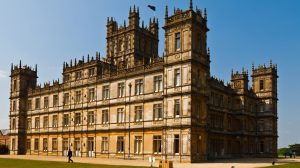 Você já pode alugar o Castelo de Downton Abbey pelo Airbnb 9