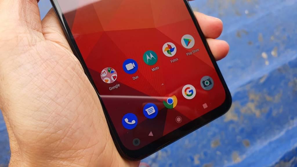 Motorola One Zoom é lançado com quatro câmeras e zoom híbrido de 10x 6
