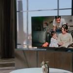 Huawei Vision: smart TVs da Huawei chegam com HarmonyOS e câmera pop-up 2