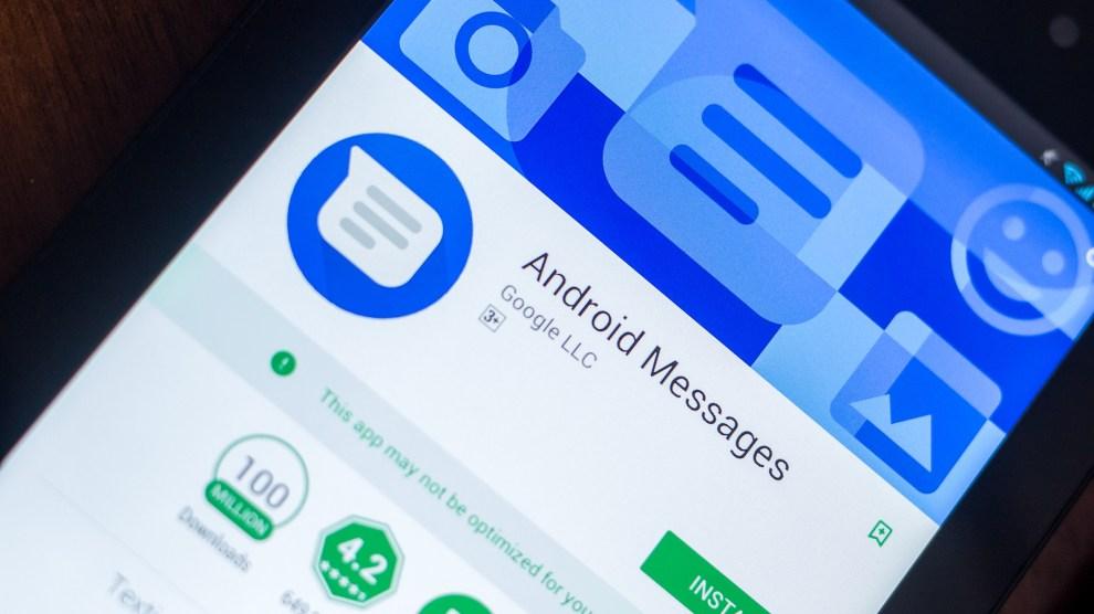 RCS: Vivo e Google lançam novo app de mensagens no Brasil 6