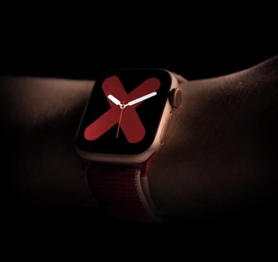 Apple anuncia nova geração de iPads e o novo Apple Watch Series 5 4