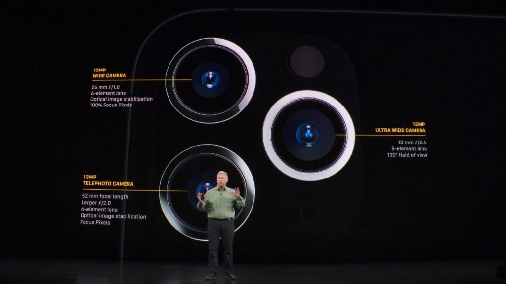 Apple lança iPhone 11, iPhone 11 Pro e iPhone 11 Pro Max nos Estados Unidos