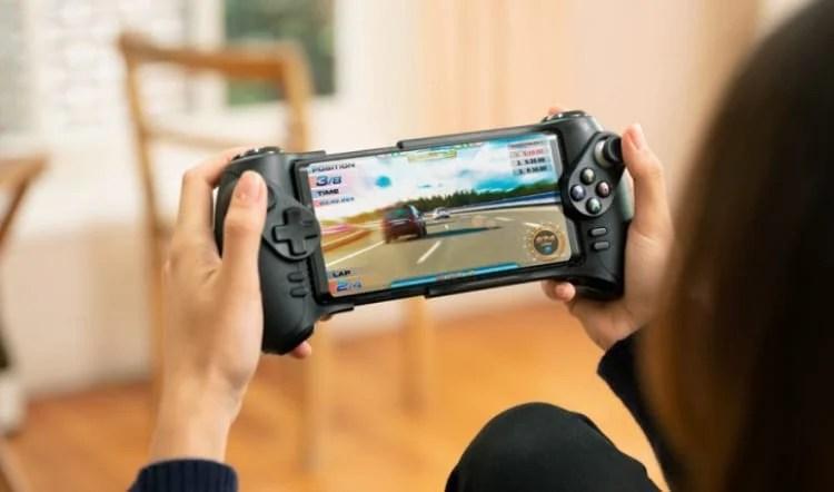 PlayGalaxy Link é o serviço de streaming de jogos da Samsung