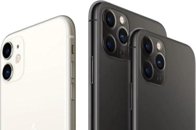 Sistema duplo chega ao sucesso do iPhone XR, enquanto modelos mais potentes ganham terceira câmera
