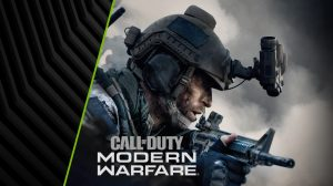 NVIDIA Call of Duty