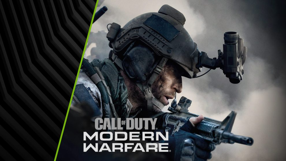 NVIDIA Call of Duty