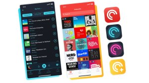 Pocket Casts está gratuito para android e ios