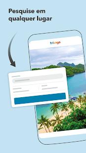 Apps de viagem: Trivago