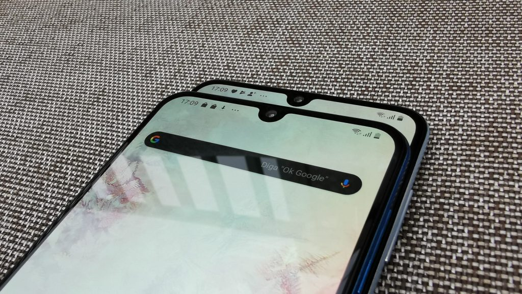REVIEW: Galaxy A50 e Galaxy A70, os sucessores da linha Galaxy J