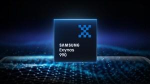 Exynos 990 é anunciado