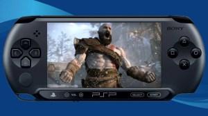 Novo PSP pode ser o retorno da Sony aos consoles portáteis