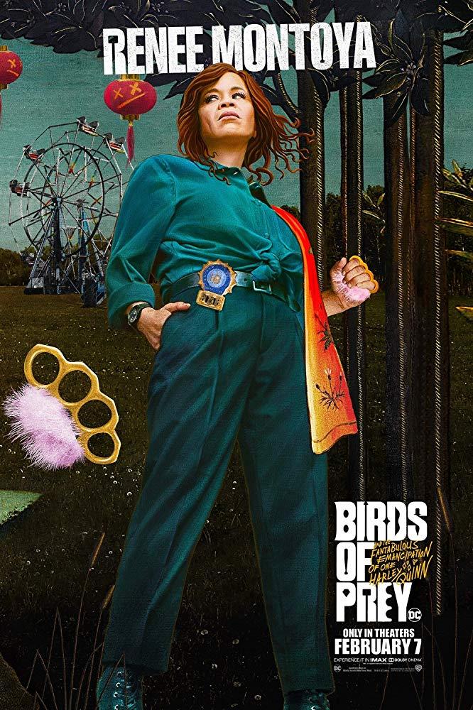 Crítica: aves de rapina. Arlequina e sua emancipação fantabulosa chega aos cinemas.