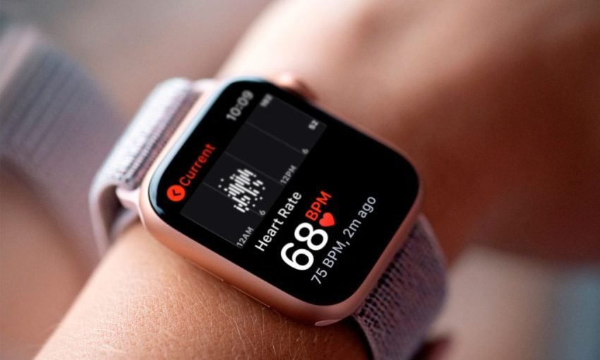 Smartwatches podem detectar covid-19