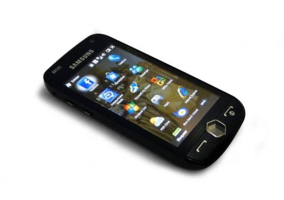 Samsung Omnia II - Tudo sobre o Windows Phone