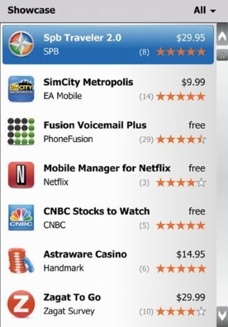Windows Market Place for Mobile - Tudo sobre o Windows Phone