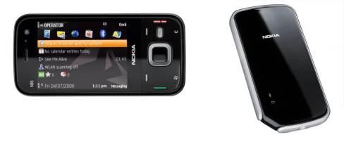 Nokia N85 SU33Wb low - Nokia anuncia solução de TV digital para padrão brasileiro