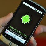 eng nexus one6 - Nexus One - Unboxing
