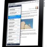 iPad Apple Tablet 5 - iPad - o novo tablet PC da Apple