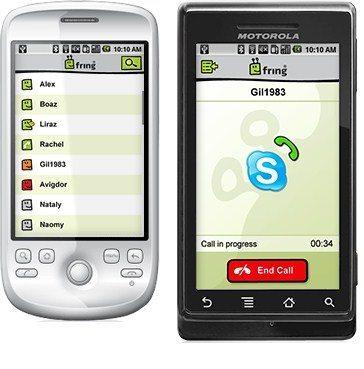 Nexus one fring app - Combo: Google Buzz, Google Maps, Fring e Orkut para celulares Android