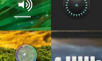 3rvx - 3RVX: controlador de volume com estilos Mac, Vista e outros no seu Desktop
