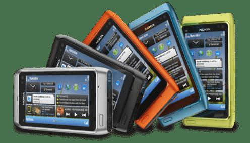 Nokia N8 cnpj cpf