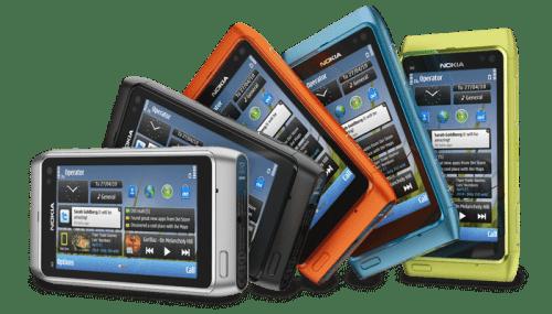 n8 1 500x285 - Nokia N8 exibindo vídeos (flash) em seu navegador