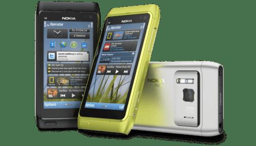 n8 5 500x285 - Nokia N8 chega em outubro ao Brasil. Pré-venda já começou