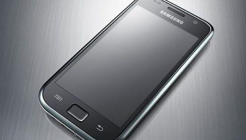 Samsung Galaxy S 3 500x285 - Review: Samsung Galaxy S (primeiras impressões)