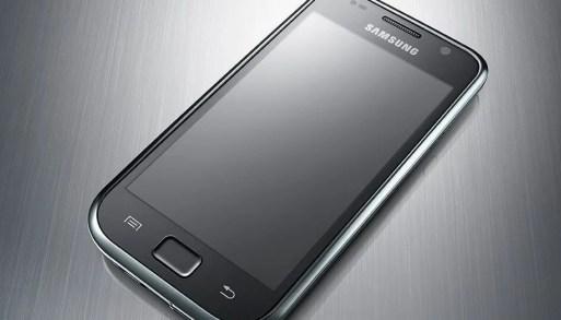 Samsung Galaxy S (3)