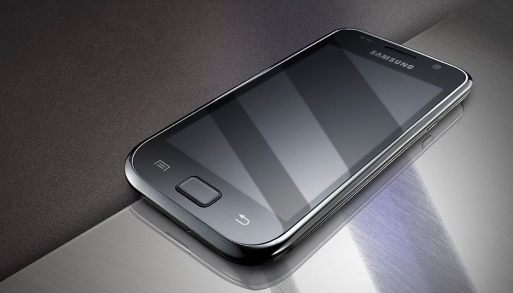 Samsung Galaxy S (4) froyo 2.2