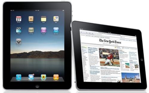 apple ipad 500x313 - O iPad serve para alguma coisa?