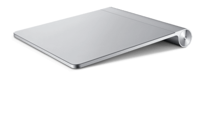 hero 1 20100727 - Apple Magic Trackpad