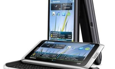 Nokia E7 3 - Nokia World apresenta o futuro da comunicação móvel