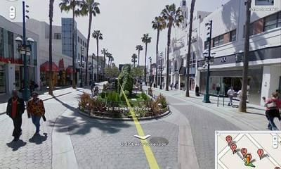 Street view - Google lança Street View para cidades Brasileiras
