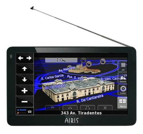 d430 1 500x468 - Especial: Navegador GPS AIRIS D430
