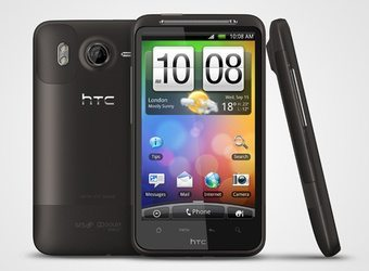 wpid 340x htcdesirehdofftwo 01 - HTC lança Desire Z e Desire HD