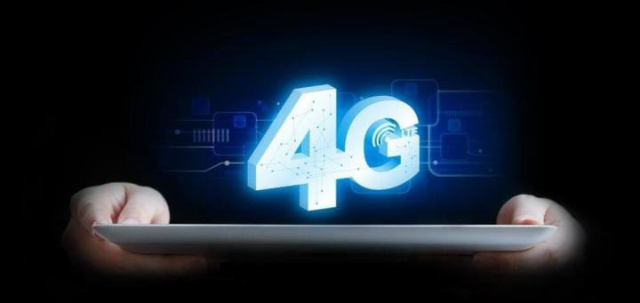4G brasil futurecom 720x341 - Saiba quais são as frequências das operadoras Brasileiras de telefonia móvel (GSM/GPRS/EDGE e HSDPA 3G)