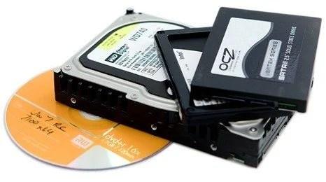 windows 7 hdd ssd performance - Entenda as diferenças entre o HDD e o SSD (Solid State Drive)