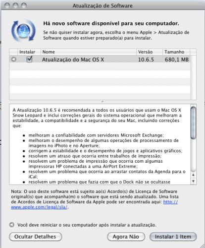 Captura de tela 2010 11 11 às 19.59.39 414x500 - Apple libera versão 10.6.5 do Mac OS X