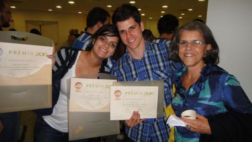 DSC02096 500x281 - Showmetech ganha o terceiro lugar no Prêmio TOPBLOG 2010