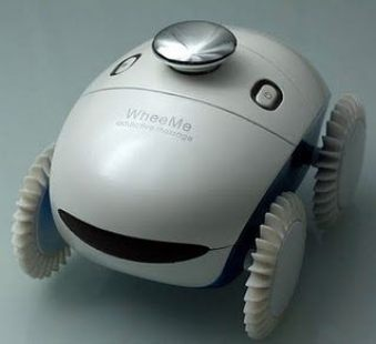 WheeMe-Robo massageador showmetech2
