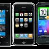Windows Phone iPhone Android - DICA: Escolha o seu smartphone pelo Sistema Operacional