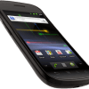 nexus s - Google apresenta seu mais novo smartphone: Nexus S