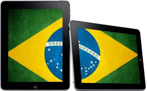 Governo Brasileiro quer popularizar o uso de tablets 8